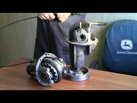 Минитрактор с двигателем от москвича своими руками 16