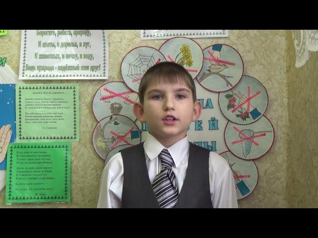 Изображение предпросмотра прочтения – ДаниилВуколов читает произведение «Полдень» Ф.И.Тютчева