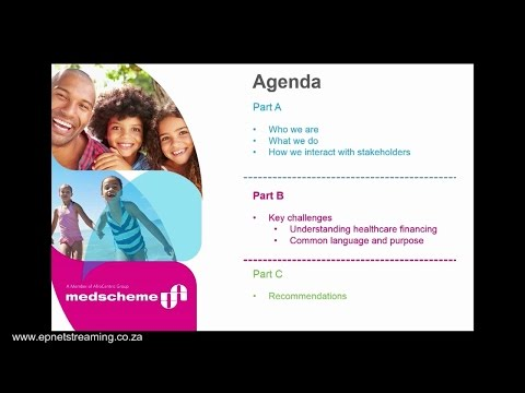 Affordable health insurance Medscheme South Africa
