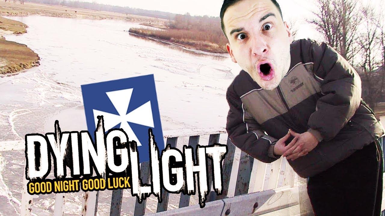 KOLEJNY DZIEŃ NA RZESZOWSKIM MOŚCIE! | Dying Light – SEZON 2 [#32] (W: Dobrodziej)