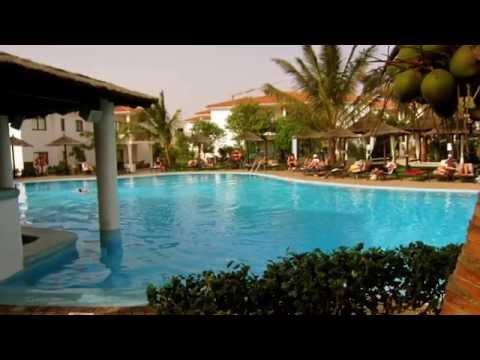 MELIA Tortuga Beach Resort & Spa - Cape Verde