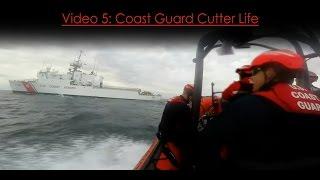 Nominee 5: Coast Guard Cutter Life