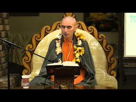 Шримад Бхагаватам 4.12.11 - Ядурадж прабху