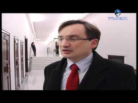 Wywiad z Europosłem Zbigniewem Ziobro - Exclusive.flv