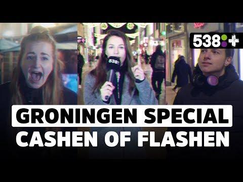 NINA WARINK: 'Voor hoeveel geld gaat jouw zus in de PLAYBOY?' | Cashen of Flashen Special #3