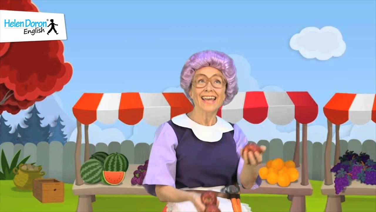 sing along english nursery rhymes collection helen doron song club youtube - Natrliche Hickory Holzbden