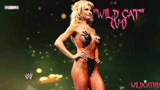 Sable 1st Theme: (Wild Cat V1) Re-Edited