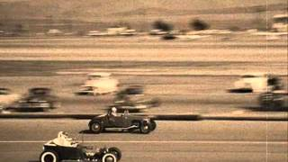 Hot Rod Races - The Woofers