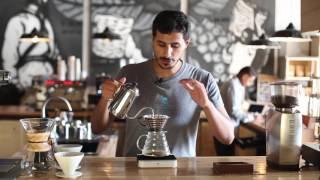 القهوة المختصة - الحلقة السابعة - (درجات الطحن )