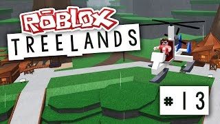Treelands #13 - GAME COMPLETED (Roblox Treelands)