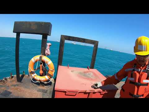 Ras Tanura On Hire Inspections