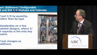 Integrated Control and Safety Systems - ARC