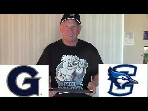 Creighton vs Georgetown 3/4/20 Free College Basketball Pick and Prediction CBB Betting Tips