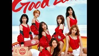 AOA - Good Luck Official Instrumental