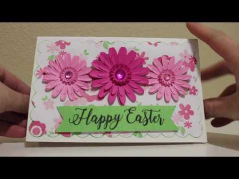 DIY TUTORIAL: Paper Gerber Daisy