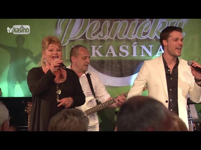 Silvia Klimentová a Milan Iván: Po?me si šlágre spolu spieva?