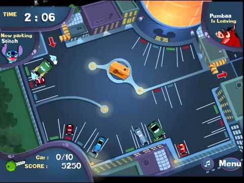 house of mouse level 2 game