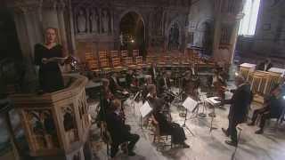 Johann Sebastian Bach: Cantata BWV 199 - Magdalena Kožená, John Eliot Gardiner (Full HD 1080p)