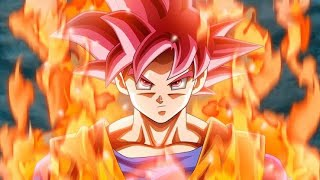 Dragon Ball Z/Super AMV - Super Survivor [MEP]