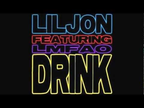 Lil Jon ft. LMFAO - Drink (Audio) ft. Mackpelly