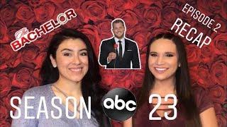 The Bachelor Season 23 | Colton Episode 2 Recap