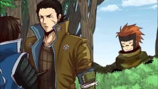 【戦国BASARA】佐助が好きってゆって欲しいそうだ。【小十佐+蒼紅】 thumbnail