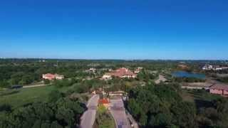 New Home Communities in Fort Worth – La Cantera & Montserrat | JZ Fort Worth