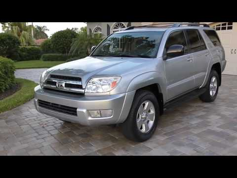 2003 Toyota 4Runner | Read Owner and Expert Reviews, Prices, Specs