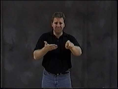 Screening B1: ASL and Literacy