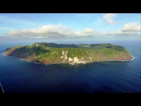 Strangest amazing island in Japan