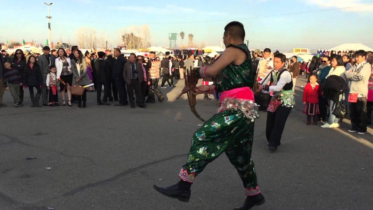 Fresno Hmong International New Year 2014 2015 2nd Day ... |Fresno International Hmong New Year