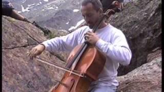 Mario Brunello e Brahms - I suoni delle Dolomiti 1998