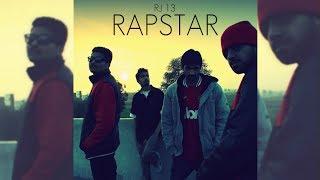 RJ13 - Rapstar