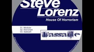 Steve Lorenz - Horrorism
