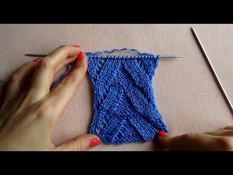 Вязание крючком и спицами, модели и схемы с описанием