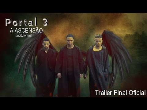Trailer do filme O Portal 3 A Ascenção