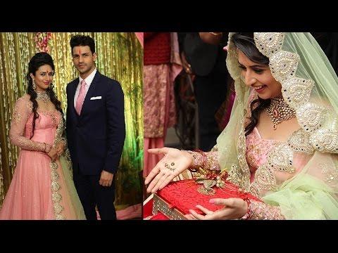 Divyanka Tripathi Wedding | Exclusive Interview | Divyanka Tripathi Vivek Dahiya Marriage