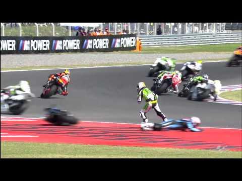 MotoGP™ Rewind: Argentina 2014