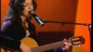 Katie Melua - Nine Million Bicycles (DRs Store Juleshow 2005