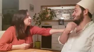 Das Duell des Jahres | Herr Salihu vs. Bukuri