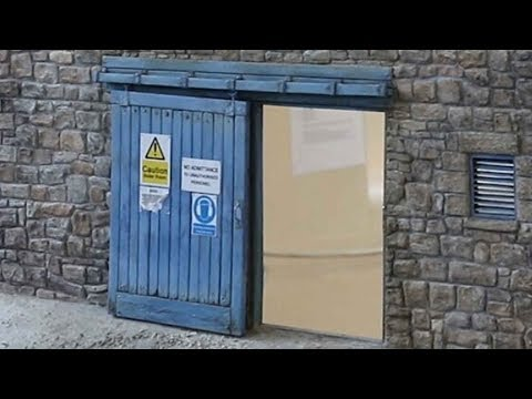 BEST MODEL MAKING TIPS: HOW TO MAKE A DOOR thumbnail