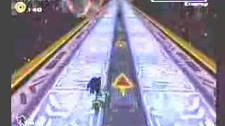 Sonic vs. Shadow II