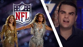 Ben Shapiro Discusses the Super Bowl Halftime Show