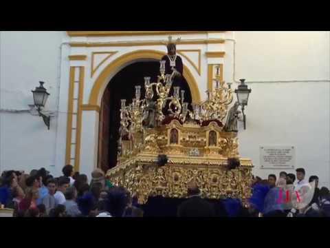 Semana Santa Alcalá de Guadaira 2017 Cautivo