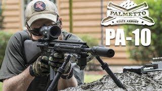 PSA PA-10 Gen 2 Review - Trash or Treasure?