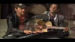 The Parlotones - Beautiful (Acoustic)