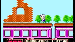 TAS Tiny Toon Adventures 2 Trouble in Wackyland NES in 13:13 by Palidia
