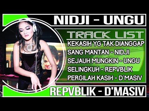 SPESIAL REMIX DJ SANG MANTAN (Nidji) - PERGILAH KASIH (D`masiv)