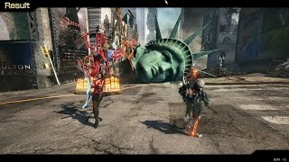 Rise of Incarnates: Giant Bomb Quick Look
