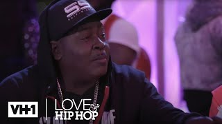 Trick Daddy has big plans for a collaboration, but Joy and Trina give him an update about his pending divorce instead. Watch a brand new episode tonight at ...
